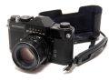 日本製 アサヒ ペンタックス SP黒 + SMCタクマー 55mm1.8