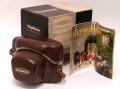 ドイツ製  フォクトレンダー ウルトラマチック ケース + 元箱 他