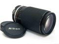 日本製 ニコン ニッコール Ais 35-200mm 3.5-.4.5