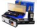 ドイツ製  フォクトレンダー ビトレット 110EL + キヤノン 110ED ポケットカメラ