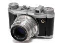 ドイツ製 Altix  アルティックス IV トリオプラン 50mm2.8