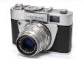 ドイツ製 Altix-nb  アルティックス- nb トリオプラン 50mm2.8