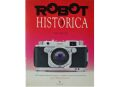 ロボット ヒストリカ ROBOT HISTORICA by Claude Bellon