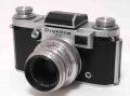 ドイツ製 KW プラクチナ FX + Jena Tessar 50mm2.8