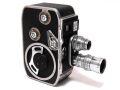 スイス製 ボレックス B 8 + シネニッコール13mm1.9 他