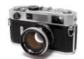 日本製 キヤノン 7s 50mm1.4