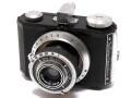日本製 リコー ニューオリンピック w/UKAS Anastigmat 50mm4.5