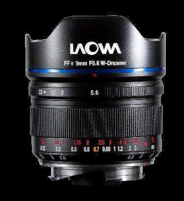▼令和2年8月7日発売▼LAOWA 9mm F5.6 W-Dreamer BK 各マウント