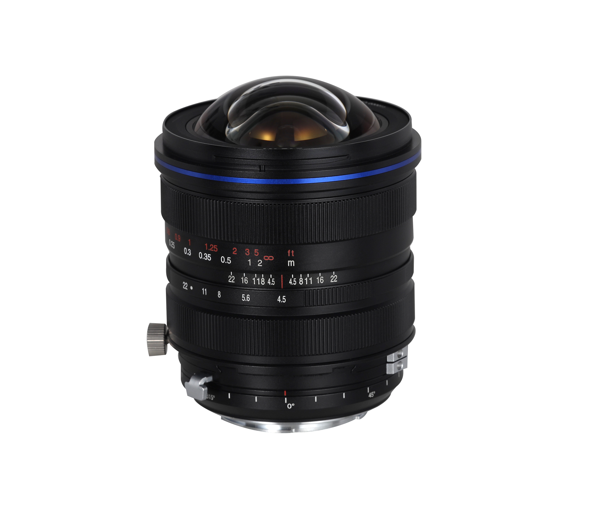 LAOWA 15mm F4.5 Zero-D Shift  各マウント