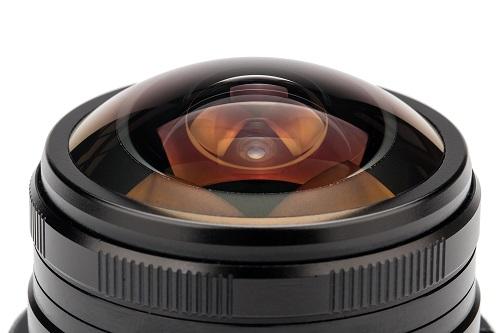 ▼人気商品▼LAOWA 4mm F2.8 Fisheye MFT マイクロフォーサーズ専用 ※在庫切れ、次回入荷6月上旬頃