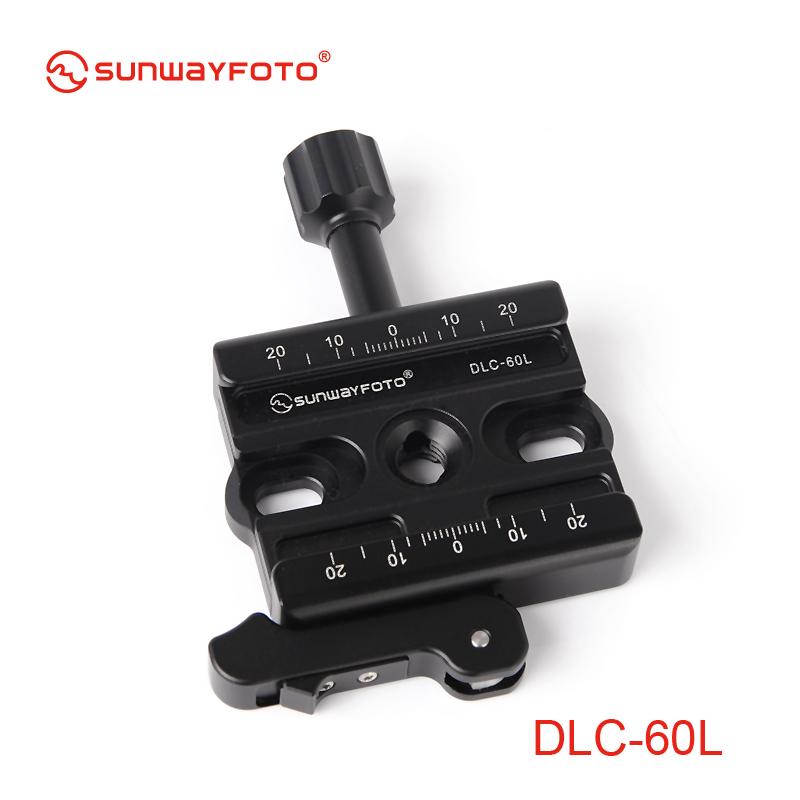 クイックリリース・クランプ DLC-60L