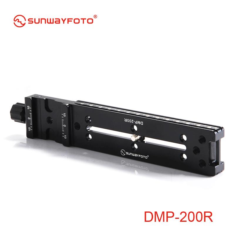 スライダー DMP-200R