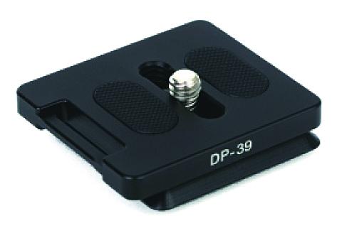 汎用クイックリリース・プレートDP-39