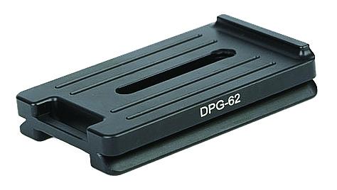 汎用クイックリリース・プレートDPG-62