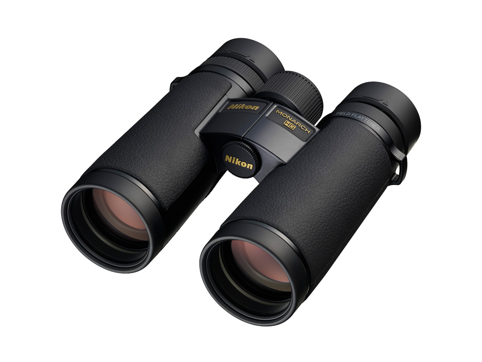 Nikon MONARCH HG 10x42 双眼鏡