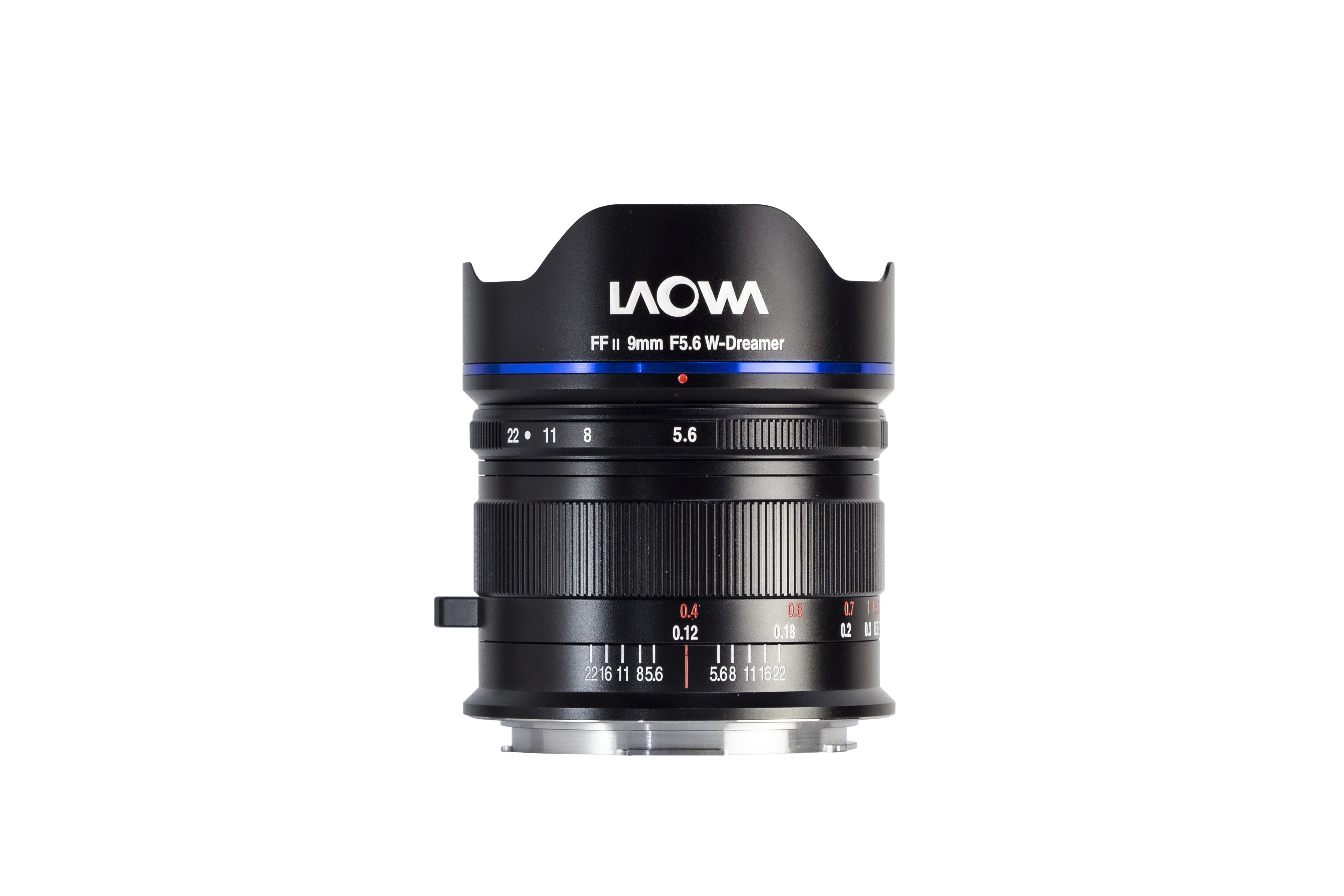 LAOWA 9mm F5.6 W-Dreamer 各マウント