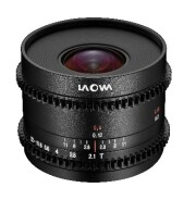 LAOWA 7.5mm T2.1 MFT Cine