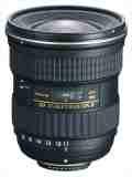 トキナー AT-X 116 PRO DX II 11-16mm F2.8(IF) ASPHERICAL 広角ズームレンズ APS-C用(固定フード付)