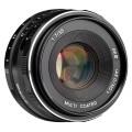 ※箱つぶれ品 MEIKE 35mm F1.7 ミラーレスカメラ用
