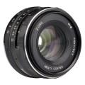 ※箱つぶれ品 MEIKE 50mm F2 ミラーレスカメラ用