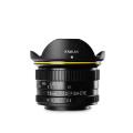 ※新商品 KAMLAN (カムラン)FS 7.5mm F3.2 MFT マイクロフォーサーズ用