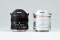 【※SV在庫有り、BK入荷しました!】Laowa 7.5mm F/2 MFT Light Weight Version  BK/SV マイクロフォーサーズ用【サイトロンジャパン直販店限定!】