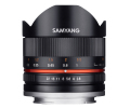 SAMYANG 8mm F2.8 UMC FISH-EYE II   ※在庫お問い合わせください
