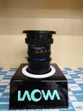 【箱無し、前後キャップ無し、フード無しアウトレット処分!】LAOWA 15mm f/4 Wide Angle 1:1 Macro Lens ソニーEマウント用