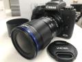 LAOWA 65mm F2.8  2× UltraMacro キヤノンEF-M【展示品特価!1台限り!】