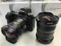 LAOWA  12mm F2.8 Zero-D キヤノンRFマウント【展示品特価!1台限り!】