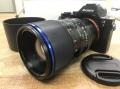LAOWA 105mm f/2  The Bokeh Dreamer ソニーFE【展示品特価!1台限り!】