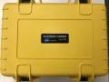 B&W アウトドアケース TYPE4000 (YL)  ※箱なし展示品1個