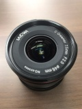 LAOWA 7.5mm F/2 MFT Light Weight Version  BK【展示品特価!1台限り!】