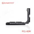 クイックリリース・L型プレート SUNWAYFOTO  PCL-6DR