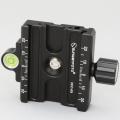 【生産完了品処分!限定1個!】 クイックリリースクランプ DDC-60i SUNWAYFOTO