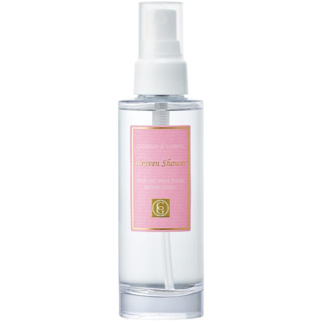 角質柔軟導入美容水「ヘヴンシャワー」