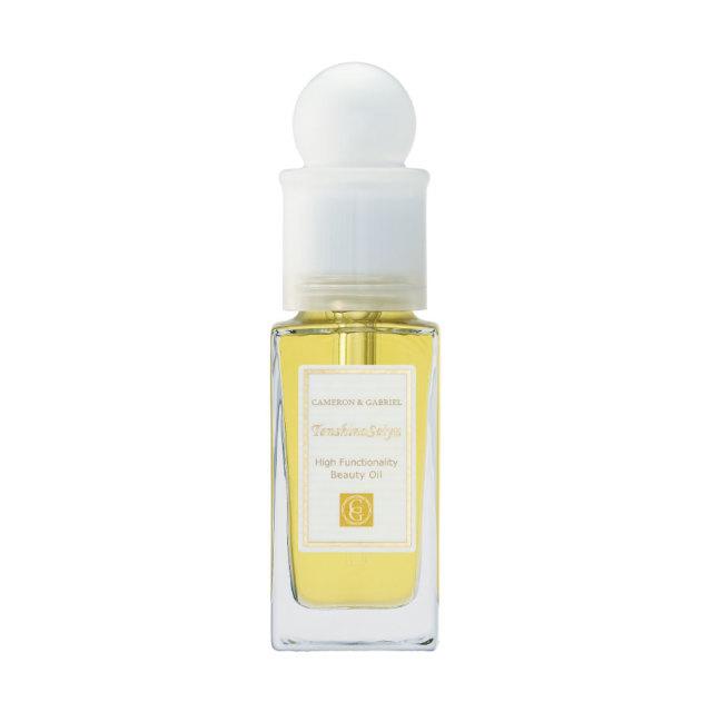 高機能美容オイル「天使の聖油」