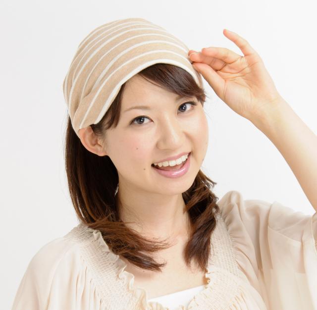 ターバン 送料無料 オーガニックコットン 無染色ヘアバンド NOC日本オーガニックコットン流通機構認定商品 日本製