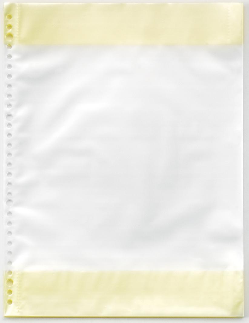 バンドファイルバインダータイプ用リフィール ※お取り寄せ商品 引き出物 記念品 音楽雑貨 音符 ピアノモチーフ ト音記号 ピアノ雑貨
