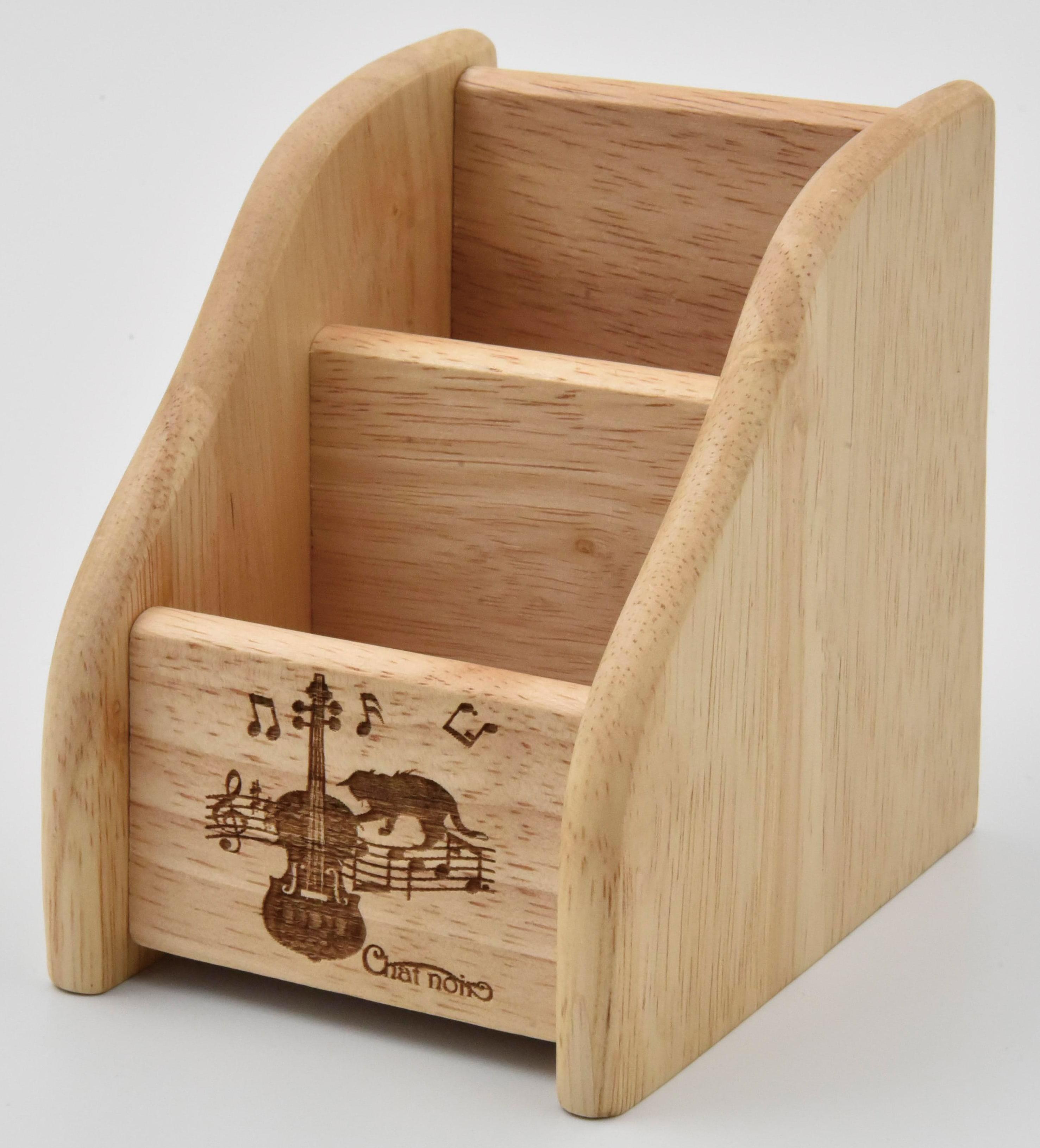 ペンスタンド ※お取り寄せ商品 引き出物 記念品 音楽雑貨 音符 ピアノモチーフ ト音記号 ピアノ雑貨