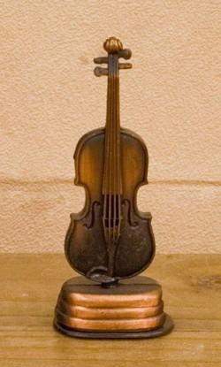 アンティークシャープナー レトロ バイオリン 鉛筆削り♪お取り寄せ商品♪【音楽雑貨 音符・ピアノモチーフ】音符 ピアノ 楽器 音楽雑貨