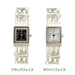 音楽系ファッション時計♪この商品はお取り寄せ商品です♪【発表会】ブラスバンド 吹奏楽部