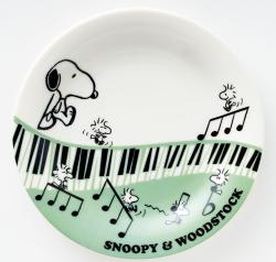 S/N プレート ※お取り寄せ商品 引き出物 記念品 音楽雑貨 音符 ピアノモチーフ ト音記号 ピアノ雑貨