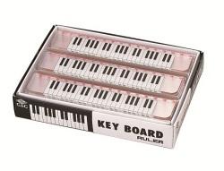 キーボードスケール ♪この商品はお取り寄せ商品です♪【ピアノ発表会】音楽会 ブラスバンド 吹奏楽部の記念品に