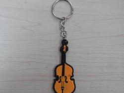 チェロ ラバーズ キーホルダー♪この商品はお取り寄せ商品です♪【発表会】ブラスバンド 吹奏楽部