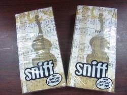sniff ハンキー ペーパーハンカチ  弦楽器   ♪この商品はお取り寄せ商品です♪【発表会】ブラスバンド 吹奏楽部