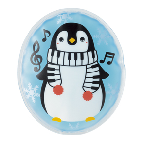 Piano line 保冷剤 ※お取り寄せ商品 引き出物 記念品 音楽雑貨 音符 ピアノモチーフ ト音記号 ピアノ雑貨