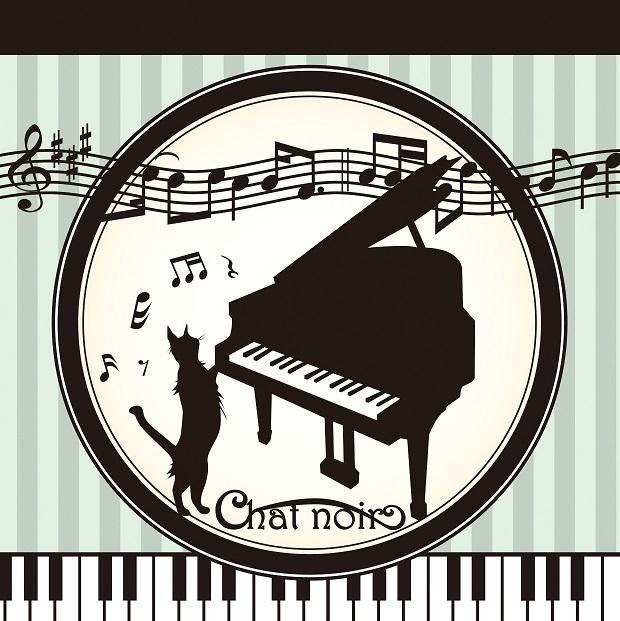 メモ帳 ※お取り寄せ商品 引き出物 記念品 音楽雑貨 音符 ピアノモチーフ ト音記号 ピアノ雑貨