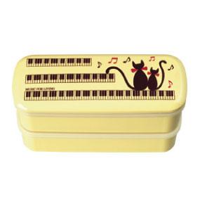 ランチボックス/プディングキャット ♪この商品はお取り寄せ商品です♪【発表会】ブラスバンド 吹奏楽部