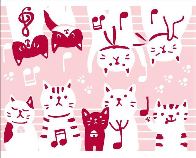 タオルハンカチ ※お取り寄せ商品 引き出物 記念品 音楽雑貨 音符 ピアノモチーフ ト音記号 ピアノ雑貨
